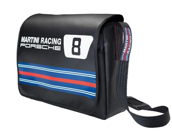Picture of Bag, Shoulder, MARTINI RACING