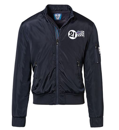 Picture of Jacket, Reversible, MARTINI RACING, Unisex