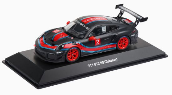 Picture of 911 GT2RS Clubsport, 1:43 Model