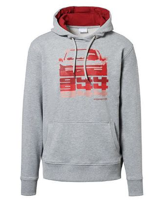 Picture of Hoodie, 944, Mens, Large