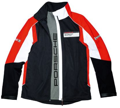 Picture of Jacket, Motorsport, Small, Unisex