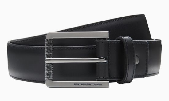 Picture of Belt, Reversible, Leather, Essential Collection