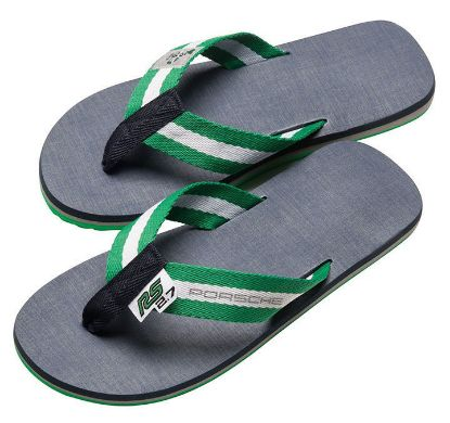 Picture of Thongs, RS 2.7 Collection, Blue/Grey
