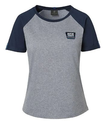 Picture of T-Shirt, Martini Racing, Ladies