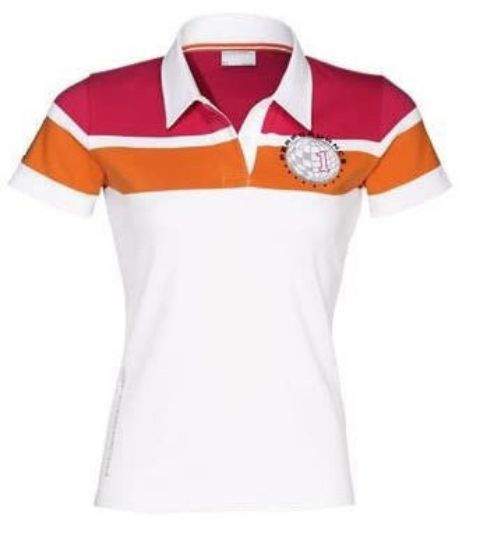 Picture of Polo Shirt, Classic Ladies, No.1 Performance