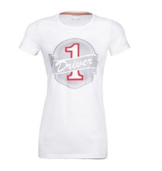 Picture of T-Shirt No.1 Drivers', Ladies