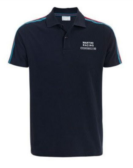 Picture of Polo Shirt, Martini Racing, 3XL, Mens