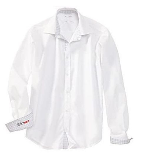 Picture of Business Shirt, 50 Years of 911, Mens, Small