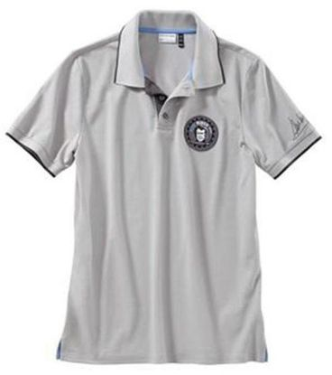 Picture of Polo Shirt, Steve McQueen Collection, Mens