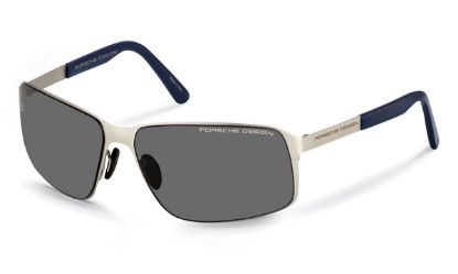 Picture of Sunglasses P´8565 D 63 V661, titanium