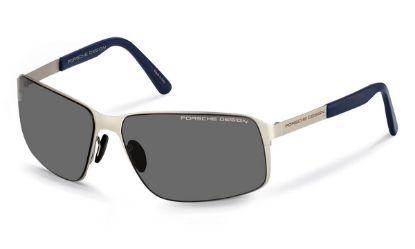 Picture of Sunglasses P´8565 D 63 V661, titanium