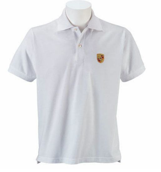 Picture of Polo Shirt, Boys, Crest, Size 92/98