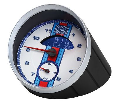 Picture of Table Clock - MARTINI RACING®