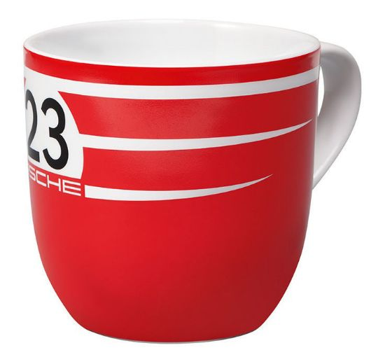 Picture of Mug, 917 Salzburg Collection, Collector's No. 3