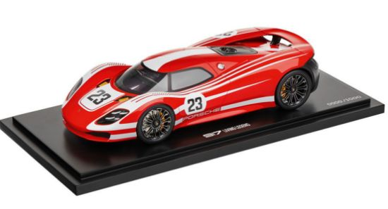 Picture of 917 Living Legend, 1:18 Model