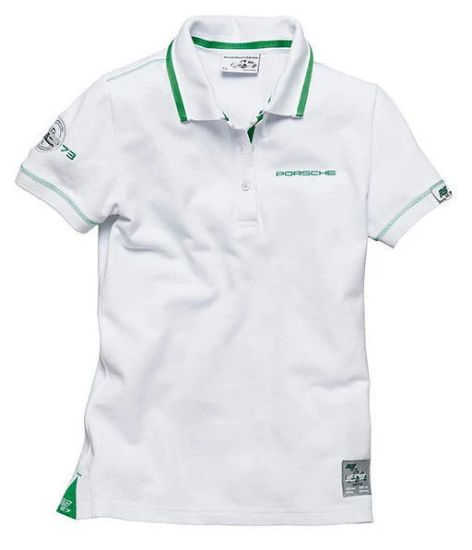 Picture of Polo Shirt, RS 2.7 Collection, Ladies