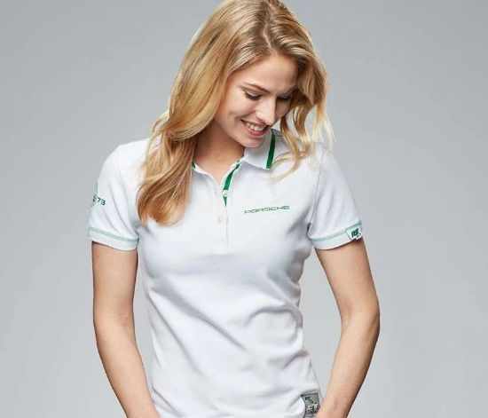 Picture of Polo Shirt - RS 2.7 Collection, Ladies