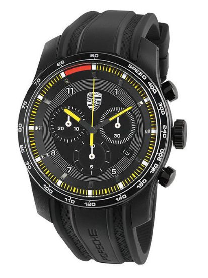 Picture of Watch, Carbon Composite Chronograph