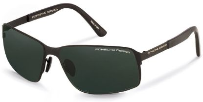 Picture of Sunglasses P´8565 A 63 V355, Black