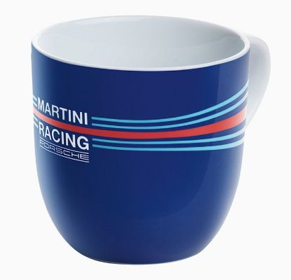 Picture of Mug, MARTINI RACING Collector's No. 2