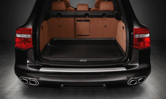 Picture of Cargo Liner, Cayenne 2003-10