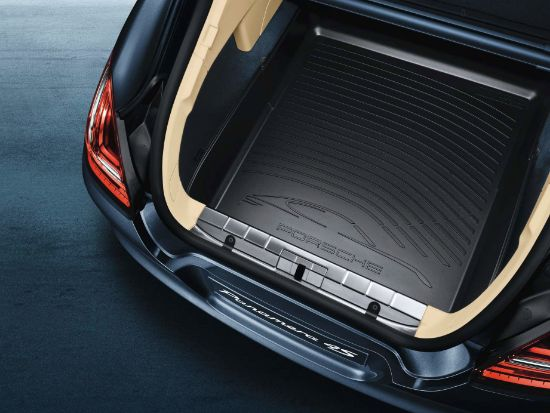 Picture of Cargo Liner, Panamera 2010-2016