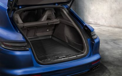 Picture of Cargo Liner, Panamera 2017-