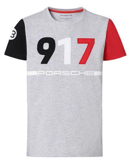 Picture of T-Shirt, Kids, 917 Salzburg, 110/116