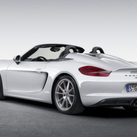 Picture for category BOXSTER CAYMAN