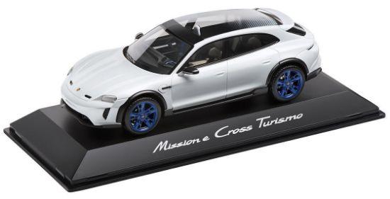 Picture of Mission E Cross Turismo, 1/18 Model