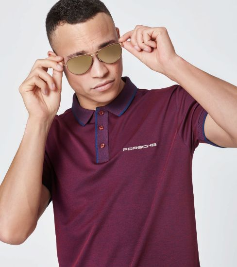 Picture of Polo Shirt, Heritage, Mens