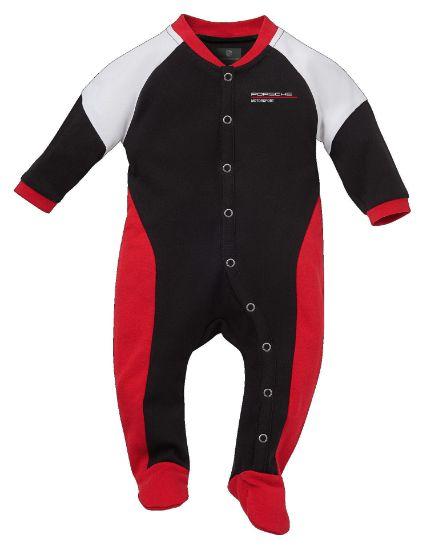Picture of Babygrow Romper Suit – Motorsport
