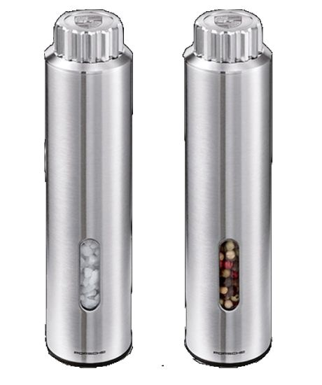 Picture of Salt and Pepper Mills Set