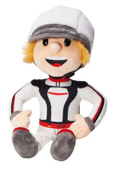 Picture of Tom Targa, Plush Toy