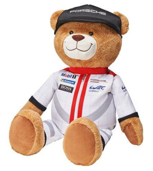 Picture of Bear, Motorsport, XL