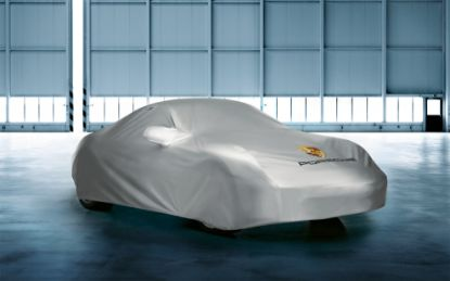 Picture of Car Cover, Outdoor, 987 Boxster 2009-2012