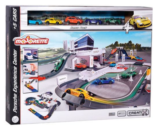 Picture of Experience Centre Play Set