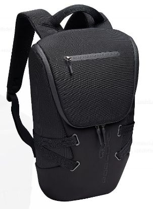 Picture of Back Pack, Black, Essential