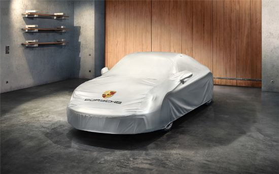 Picture of Car Cover, Outdoor, 911 992 Carrera
