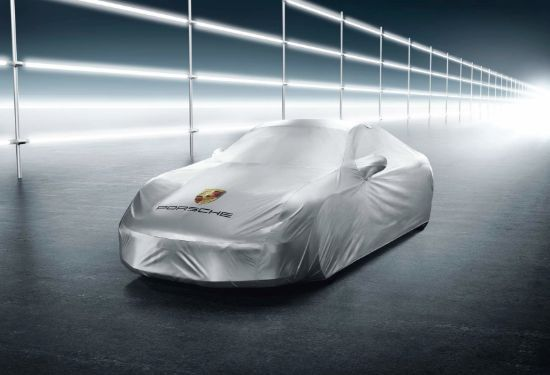 Picture of Car Cover, Outdoor, 911 991