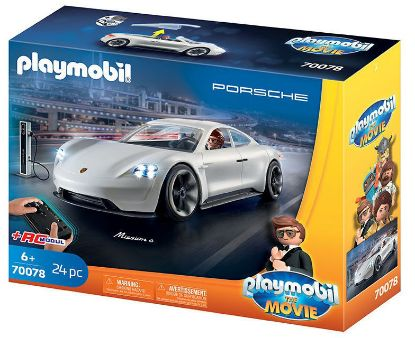 Picture of Playmobil, Mission E, Remote Control