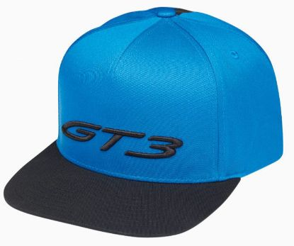 Picture of Cap, GT3 Collection, Flat Peak