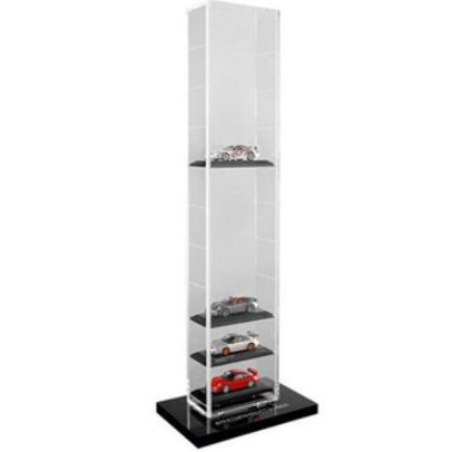 Picture of Model Car Display Stand 1:43 Scale Cars