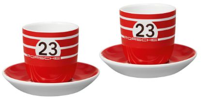 Picture of Espresso Duo, 917 Salzburg, Collector's No. 3