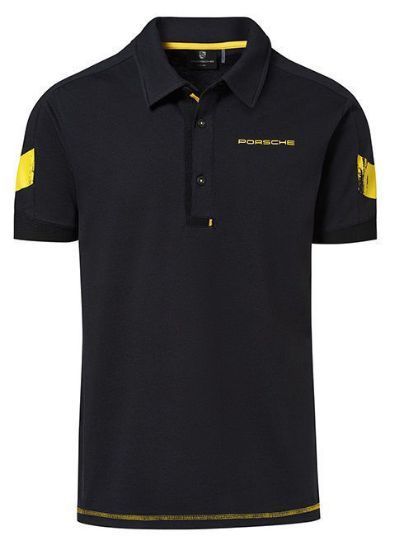 Picture of Polo Shirt, GT4 Clubsport, Mens