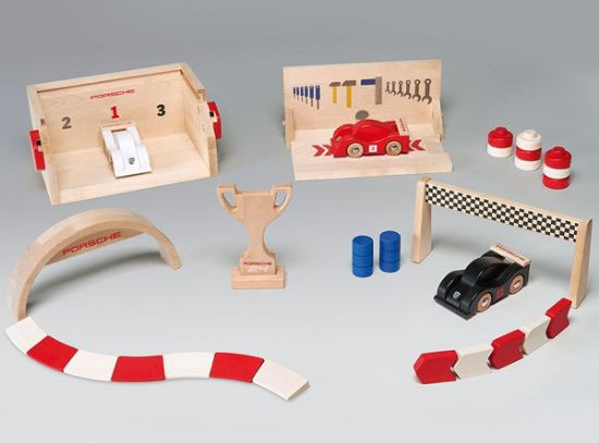 Picture of Race Track Expansion Set - Large