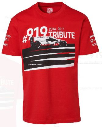 Picture of T–Shirt, 919 Tribute
