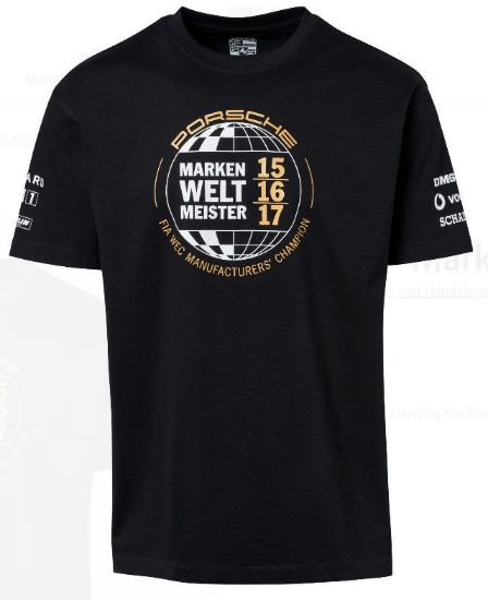 Picture of T-Shirt, Markenweltmeister
