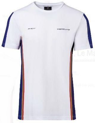 Picture of T-shirt, Le Mans Rothmans RSR 2018, Unisex