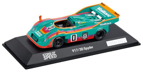 Picture of 917/30 Spyder, Calendar Edition, 1:43 Model